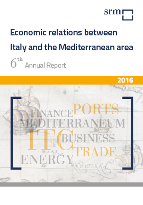 Rapporto Annuale 2016 | Le relazioni economiche tra l'Italia e il Mediterraneo