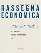 Rassegna Economica 1 / 2018