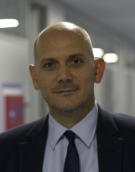 Interview with Daniele Testi, President of SOS LOG