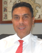 Interview with Guglielmo Davide Tassone, CEO of BLG Logistics Solutions Italia