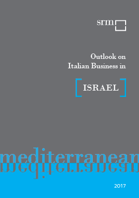 OUTLOOK: Italian Business in Israel – 2017