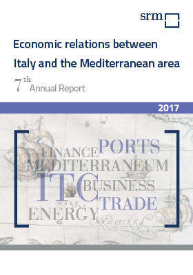 Annual Report 2017 | Economic Relations between Italy and the Mediterranean Area
