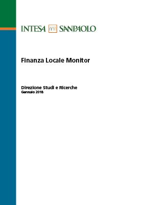 Local Finance Monitor – January 2018
