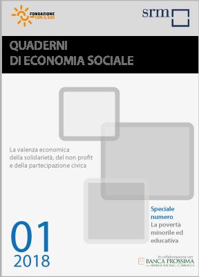 Quaderni di Economia Sociale 1|2018