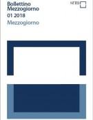 Bollettino Mezzogiorno 1-2018
