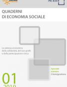Quaderni di Economia Sociale 1|2019