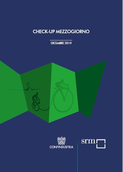 Check-up Mezzogiorno – Dicembre 2019