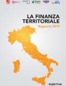 La Finanza territoriale in Italia – Rapporto 2019
