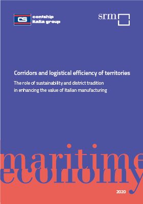 Corridors and logistical efficiency of territories – 2020 Edition
