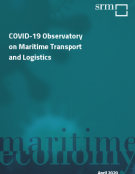 COVID-19 Observatory on Maritime Transport and Logistics | April 2020