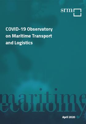 COVID-19 Observatory on Maritime Transport and Logistics | April 2020