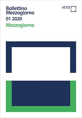 Bollettino Mezzogiorno 1-2020