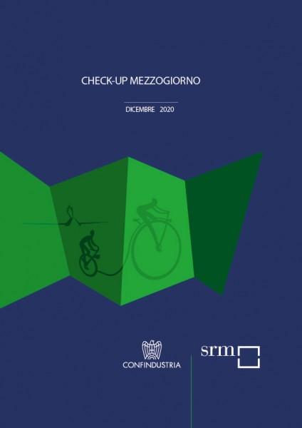 Check-up Mezzogiorno – Dicembre 2020