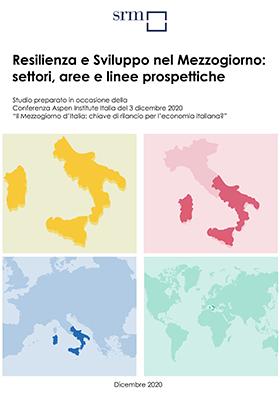 Resilienza e Sviluppo nel Mezzogiorno: settori, aree e linee prospettiche