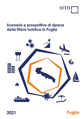Scenario e prospettive di ripresa della filiera turistica in Puglia